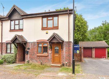 Thumbnail 2 bedroom end terrace house for sale in Littlebrook Avenue, Burnham, Slough