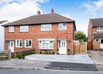 Thumbnail 3 bed semi-detached house for sale in Guildford, Surrey, England