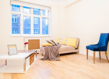 Thumbnail Room to rent in Hall Road, St Johns Wood, Central London