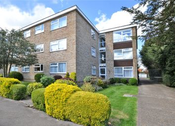 Thumbnail 2 bedroom flat for sale in Pound Road, Banstead, Surrey