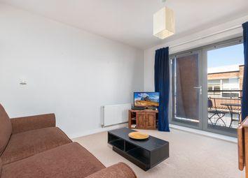 Thumbnail 1 bed flat to rent in Bagleys Lane, Fulham, London