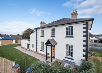 Thumbnail 4 bed semi-detached house for sale in Kings Acre Road, Whitecross, Hereford