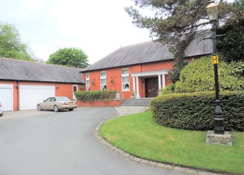 Thumbnail 4 bed semi-detached house for sale in 2 Racefield Hamlet, Chadderton