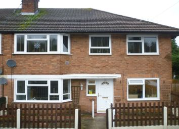 Thumbnail 2 bed flat to rent in Holyhead Road, Oakengates, Telford