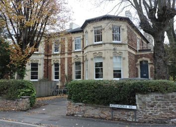 Thumbnail 6 bed flat to rent in Oakfield Road, Clifton, Bristol