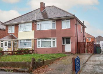 3 bed semi-detached house for sale in Millbrook Road West, Southampton SO15