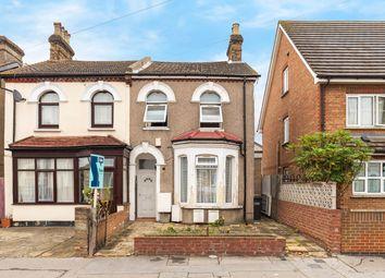 Boswell Road, Thornton Heath CR7. 2 bed flat