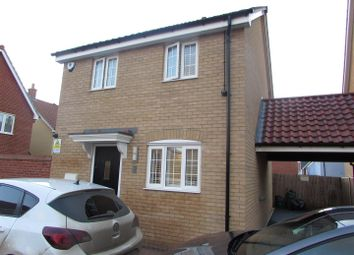 Thumbnail 2 bed detached house to rent in Nicholls Way, Clacton-On-Sea