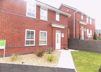 Thumbnail 2 bed property to rent in Ormside Grove, St. Helens
