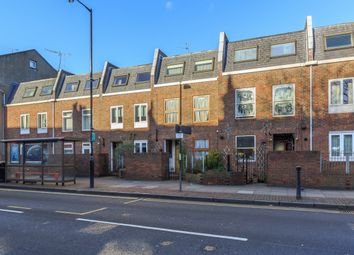 Thumbnail 4 bed terraced house for sale in The Village, London, London
