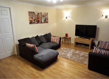 Thumbnail 2 bedroom flat for sale in Balgownie Way, Aberdeen
