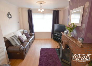 Thumbnail 2 bedroom semi-detached house for sale in Winchester Road, West Bromwich