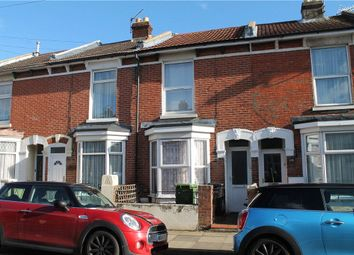 Thumbnail 2 bedroom terraced house for sale in Drayton Road, Portsmouth, Hampshire