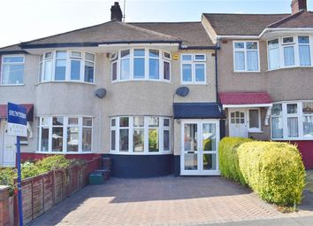 Thumbnail 3 bed terraced house for sale in Gloucester Avenue, Welling, Kent