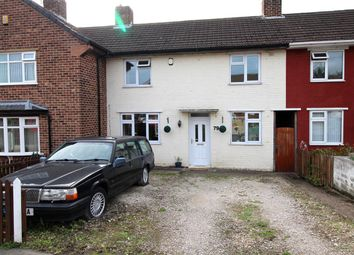 Thumbnail 2 bed terraced house for sale in St. Norbert Drive, Ilkeston