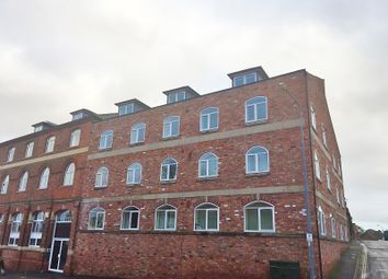 Thumbnail 2 bed flat for sale in Copperfield House, Brigg Road, Barton Upon Humber