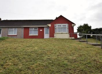 Thumbnail 2 bed semi-detached bungalow for sale in Jury Lane, Haverfordwest