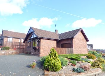 Thumbnail 2 bed detached bungalow for sale in Brooklands Grange, Penrith, Cumbria