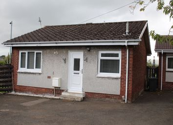 Thumbnail 1 bed bungalow to rent in Waterloo Gardens, Kirkintilloch