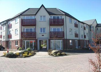 Thumbnail 2 bed flat to rent in Bridge Lane, Penrith