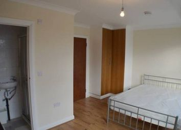 Thumbnail Room to rent in Lincoln Road, Enfield