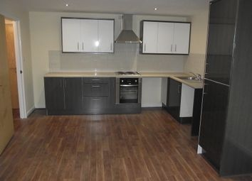 Thumbnail 1 bed flat to rent in Rumbow, Halesowen, Dudley