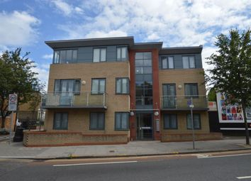 Thumbnail 1 bedroom flat to rent in Devere Court, Hoe Street, Walthamstow