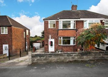 Thumbnail 3 bed semi-detached house for sale in Hungerhill Road, Kimberworth, Rotherham, South Yorkshire