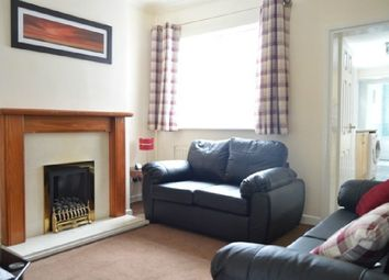 Thumbnail 4 bedroom terraced house to rent in Dunkirk Street, Newcastle-Under-Lyme, Newcastle-Under-Lyme