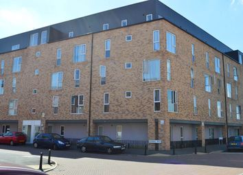 Thumbnail 2 bedroom flat for sale in Baseball Walk, Leicester
