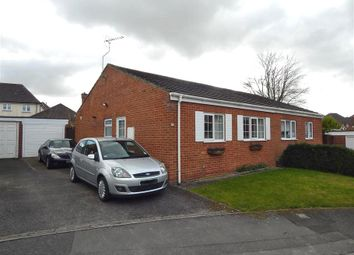 Thumbnail 2 bed semi-detached bungalow to rent in Flitcroft, Amesbury, Wiltshire