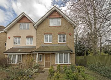 Thumbnail 5 bed semi-detached house for sale in Cavendish Place, Mapesbury, London