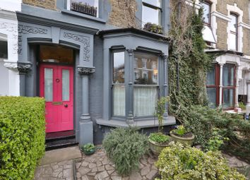 Thumbnail 4 bed property for sale in Rectory Road, Stoke Newington