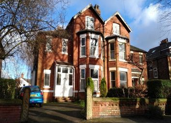 Thumbnail 1 bed flat to rent in Vincent Avenue, Chorlton Cum Hardy, Manchester