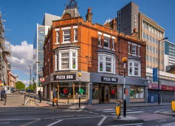 Thumbnail Restaurant/cafe to let in High Street, Croydon