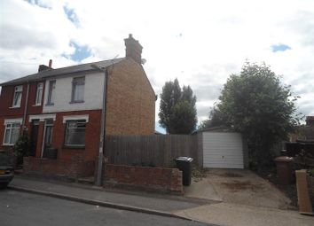 Thumbnail 2 bed property for sale in Woodville Road, Ipswich