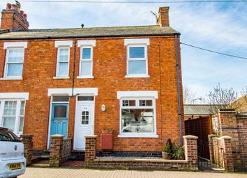 Thumbnail 2 bed end terrace house for sale in Augustus Road, Stony Stratford, Milton Keynes