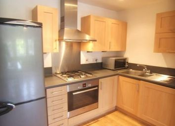 Thumbnail 1 bed flat to rent in Parklands Manor, Tuke Grove, Wakefield