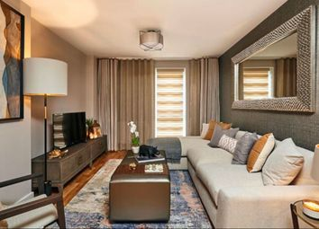 Thumbnail 1 bed flat for sale in Hampden Road, Hornsey