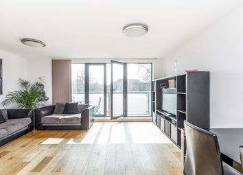 Thumbnail 2 bed flat to rent in Church Avenue, London
