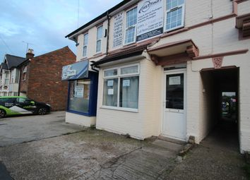 Thumbnail Land to let in Desborough Avenue, High Wycombe