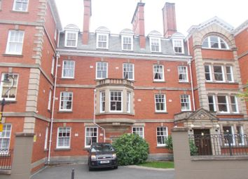 Thumbnail 3 bed flat for sale in St. Marys Place, Shrewsbury