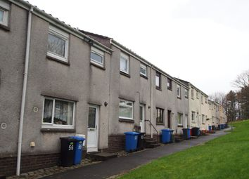 Thumbnail 3 bedroom terraced house to rent in Hamilton Drive, Erskine