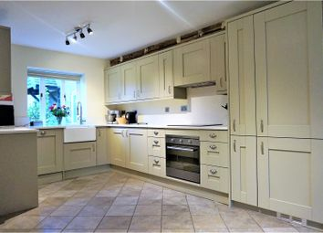 Thumbnail 3 bedroom property for sale in Kilmeston Road, Alresford