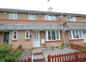 Thumbnail 3 bed terraced house for sale in Amhurst Walk, London, Greater London