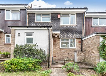 Thumbnail 3 bed terraced house for sale in Birdhurst Road, South Croydon