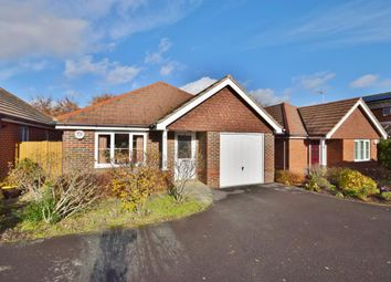 Thumbnail 2 bed detached bungalow for sale in Old Basing, Basingstoke