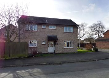 Thumbnail 4 bed detached house for sale in Gleneagles Road, Dinnington, Sheffield