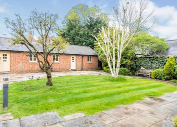 Thumbnail 1 bed mews house for sale in The Courtyard, Hertingfordbury, Hertford