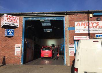 Thumbnail Commercial property for sale in Bessingby, Bridlington